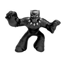 Фигурка GooJitZu Марвел Черная Пантера тянущаяся