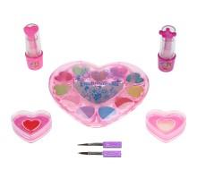 Косметика для девочек Милая леди Энчантималс тени для век блески для губ лаки для ногтей
