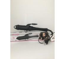 Щипцы для волос Viconte-6738