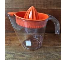 Соковыжималка для цитрусовых с мерным стаканом