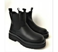 Ботинки женские зимние AJ3218-A