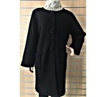 Пальто женское драп-букле