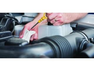 Как выбрать моторное масло: советы экспертов