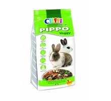 Cliffi (Италия) корм с овощами для кроликов