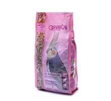 """Benelux корм для длиннохвостых попугаев """"Примус Премиум"""""""