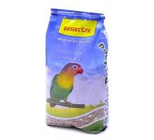Benelux корм для попугаев неразлучников