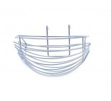Benelux аксессуары металлическое гнездо с крючками ø 10 см