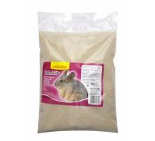 Benelux аксессуары песок для шиншилл, 12,5 кг