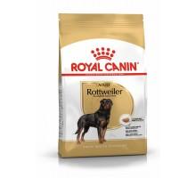 Корм Royal Canin для взрослого ротвейлера с 18 мес.