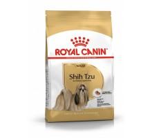 Корм Royal Canin для взрослого ши-тцу с 10 мес.