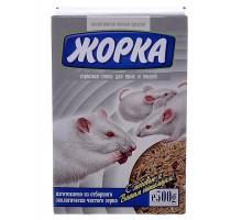 Жорка для крыс и мышей (коробка)