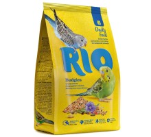 RIO для волнистых попугаев, 500 г