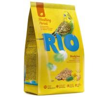 RIO для волнистых попугаев во время линьки, 500 г