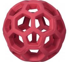 Kitty City ажурный резиновый мяч мини, 5 см