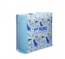 NAPKINS (пелёнки) гелевые пеленки для собак 60×90 см, 300 г
