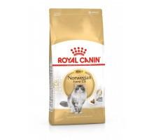 Корм Royal Canin (сухие корма) для норвежских лесных кошек, 400 г