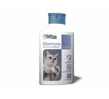 RolfClub 3D шампунь от блох для кошек, 400 мл, 400 г