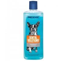 8 в 1 освежающая жидкость для пасти собак