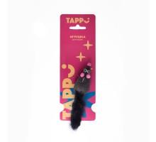 """Tappi игрушки """"Саваж"""", мышь с хвостом из натурального меха норки"""