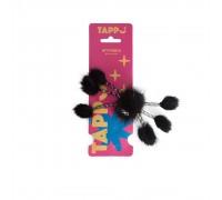 """Tappi """"Раш"""", паук из натурального меха норки"""