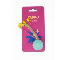 """Tappi """"Нолли"""" мяч с веселыми трубочками"""