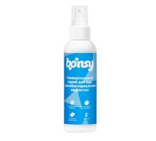 Bonsy универсальный спрей для рук с антибактериальным эффектом