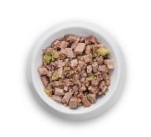 Petsmack  Вырезка из говядины с цветной капустой, кабачком и гречневой крупой для собак